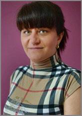 Dimitrichka Paneva