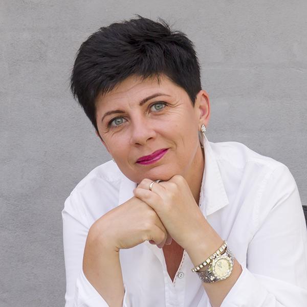 Зина Йенсен-Маар