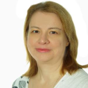 Наталия Пименова
