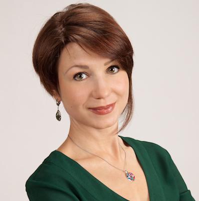 Юлия Монина